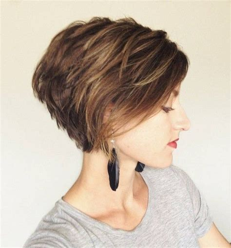 how to create messy bob 20 pretty short bobs for spring pretty designs