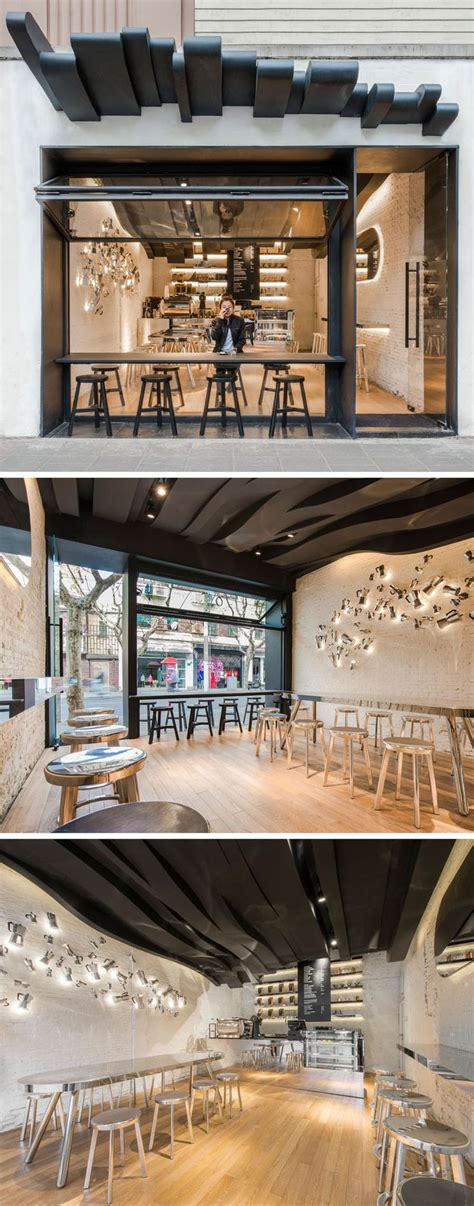 small coffee shop exterior design 25 best coffee shops ideas on pinterest small coffee