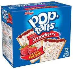 Toaster Strudel Breakfast Weis Kelloggs Pop Tarts 69 After Coupons Ftm