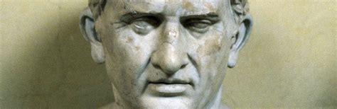 Cicero Biographie Latein Opinions On Cicero