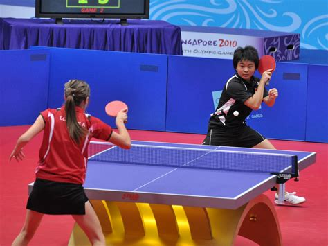 table tennis 5 drills that will help you get better at table tennis playo