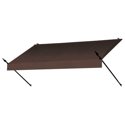 awning in a box awnings in a box 8 ft designer manually retractable