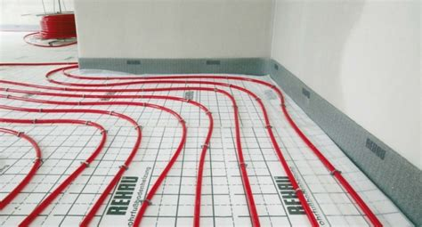 Floor Heating Melbourne by Slab Heating Melbourne Hydronic Underfloor Heating