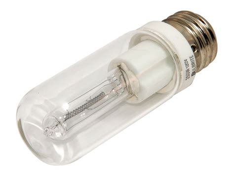 Lu Sorot Halogen 250 Watt bulbrite 250 watt 120 volt t10 clear halogen bulb q250cl edt bulbs