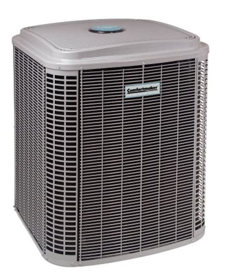 international comfort products corporation comfortmaker air conditioner prices pros cons and quotes