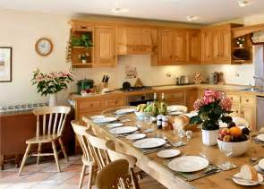 country kitchen design ideas english small