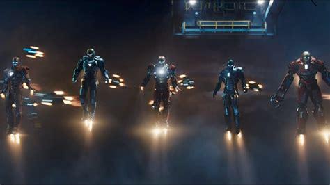 iron man official trailer uk marvel hd youtube