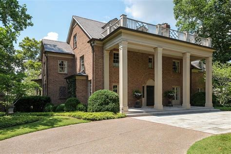 songwriter dallas davidson buys nashville home for 2 5