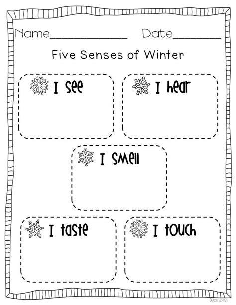gearing up for winter miss kindergarten