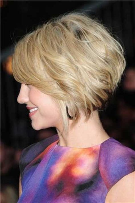 short layer wavy bob hair style 10 inverted bob with layers bob hairstyles 2017 short