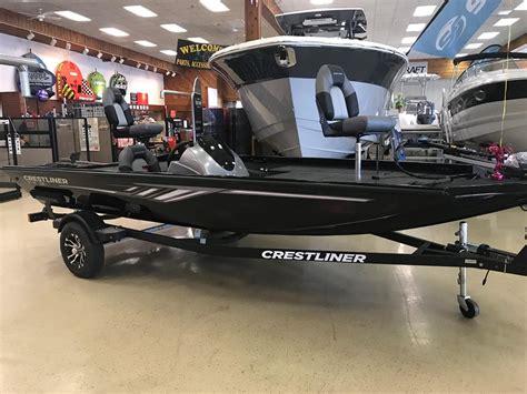 boats for sale vt crestliner vt 17 boats for sale in united states boats
