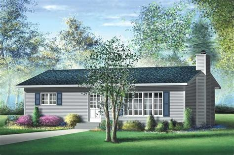 small ranch houses small traditional ranch house plans home design pi