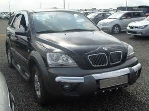 2005 kia sorento pictures 2 5l diesel automatic for sale