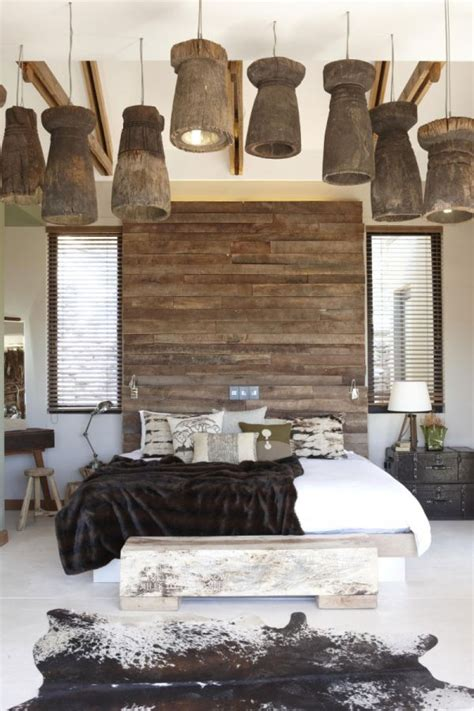 Eclectic Bedroom Ideas natural textures meet contemporary interiors at the olive