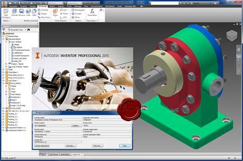 inventor autodesk x64