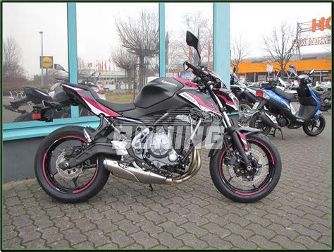 Motorrad Mieten Koblenz by Umgebautes Motorrad Kawasaki Z 650 B 246 Ning Motorr 228 Der