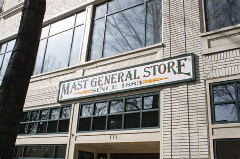 mast general store greenville cityseeker