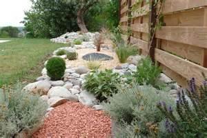 jardin mineral ou la au service du v 233 g 233 tal