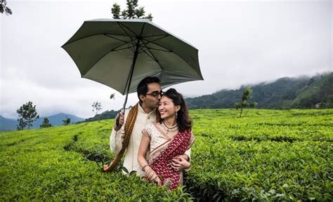 Best 6 Places in Kerala for Pre Wedding Shoot   Video Tailor