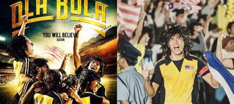 filem terbaik malaysia 2016 ulasan filem ola bola filem terbaik 2016 artikel gempak