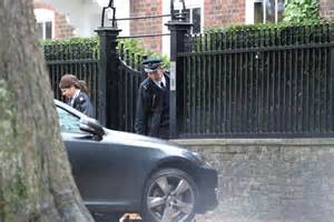 george michael home police visit george michael s home zimbio