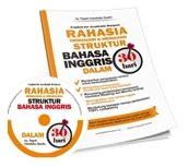 Buku Belajar Grammar buku panduan belajar grammar bahasa inggris lengkap belajar bahasa inggris