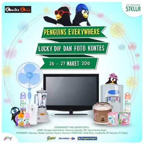 Dispenser Miyako Wd 28 Exc kontes foto stella air freshener berhadiah led tv dan