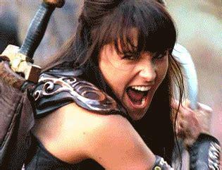 happy birthday xena 14 times the warrior princess was