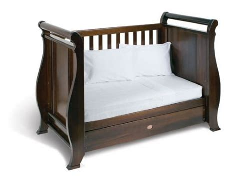 Cot Bed Sofa Sleigh Style Cotjunior Bedsofa 3 In 1 For Sale In Donabate Dublin From Gwenuska