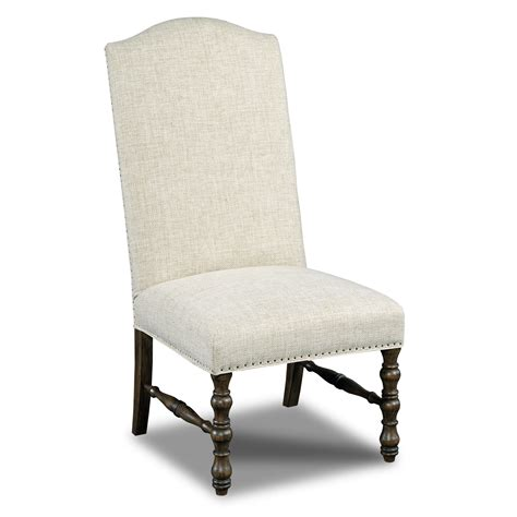 Upholstered Side Chairs Dining Furniture Dining Chairs Upholstered Armless Dining Chair Belfort Furniture Dining