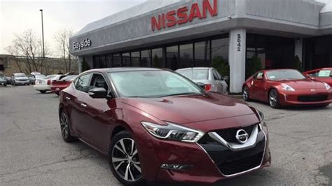 nissan of bayside bayside nissan of annapolis car dealers 2542 riva road