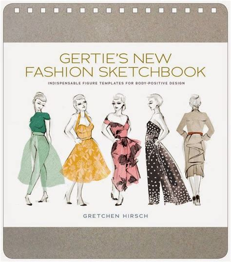 fashion sketchbook with templates 17 best images about sewing croquis and technical