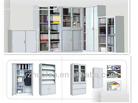Cheap Bookcase With Doors Glass Door Cheap White Bookcases With Movable Shelf View