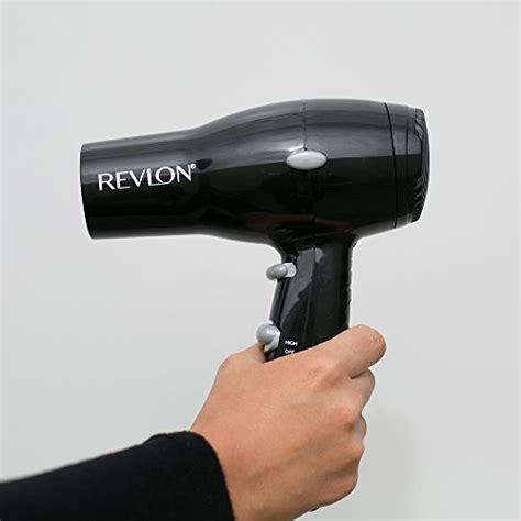 Travel Hair Dryer With Cold Setting revlon 1875w compact travel hair dryer import it all