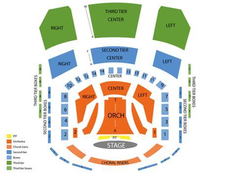 adrienne arsht center seating chart miami concert adrienne arsht pac seating chart and