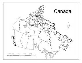 map of canada provinces and capital cities