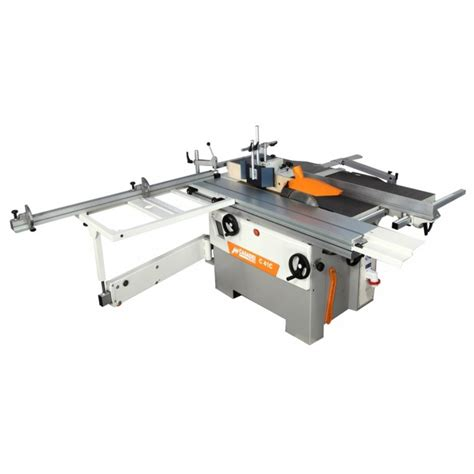 Casadei C 41 16 Jointer Planer Shaper Table Saw