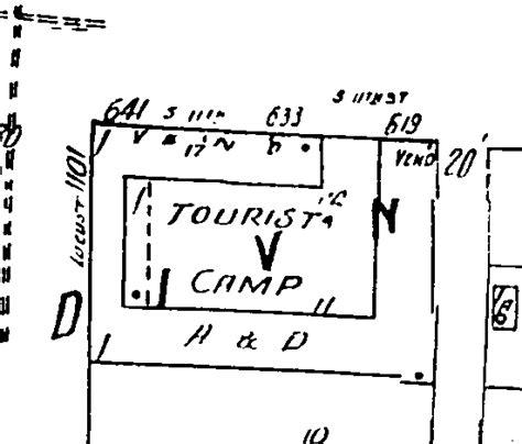Abilene Court Records Motel Tourist Court 633 S 11th St Abilene Thc Gov Historical Commission