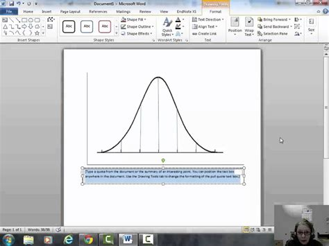 bell curve template excel 2010 how to make a bell curve chart in excel 2013 excel 2010