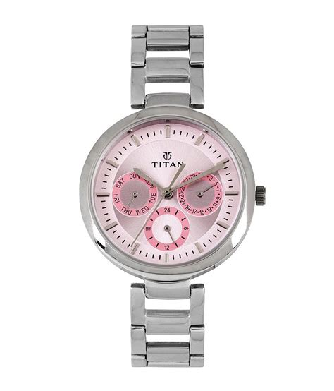 titan ne2480sm05 analog chronograph s price in