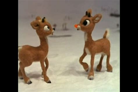 rudolph the nosed reindeer rudolph the nosed reindeer image mag