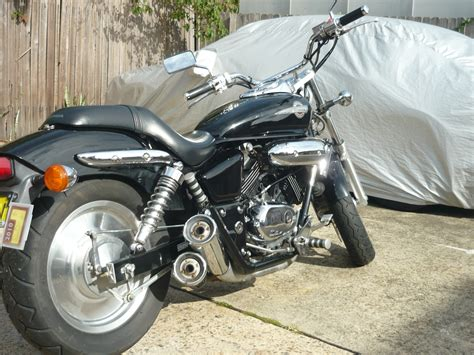 honda magna vt250 honda vt250 custom magna learner buy and sell