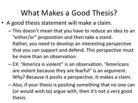 exles of thesis statements for argumentative essays thesis statement exles for argumentative essays
