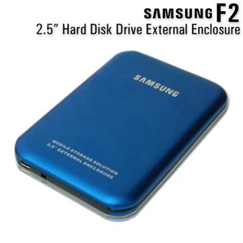 Casing Hdd Externalbunuscable Samsung F2 hdd enclosure samsung f2 portable 2 5 inch usb sata