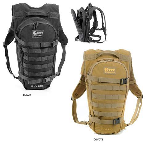 b 700 hydration pack geigerrig tactical 700 70oz hydration pack bto sports