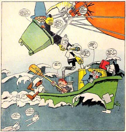 http www totaberlustig com comics 2013 07 04 minions jpg comic is art pioneros lyonel feininger