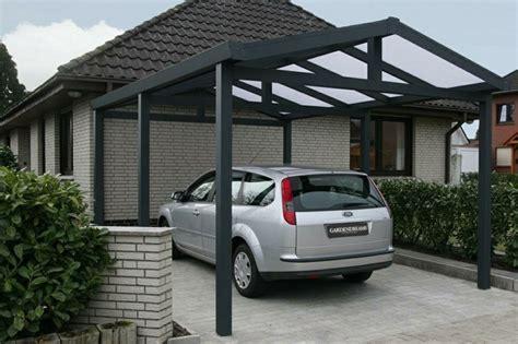 carport aluminium bausatz die modernen carport ideen des jahres carport bausatz