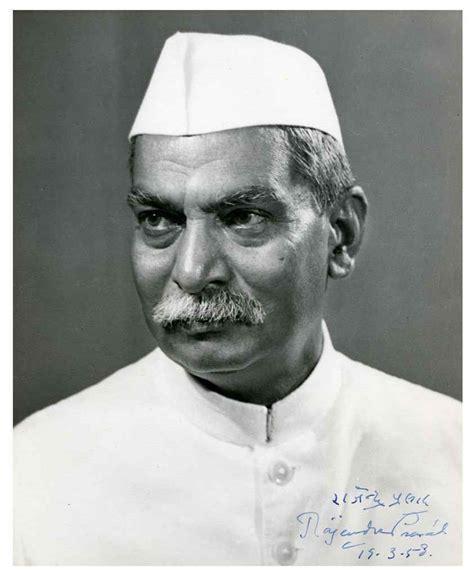 biography of india dr rajendra prasad biography tribute to dr rajendra prasad