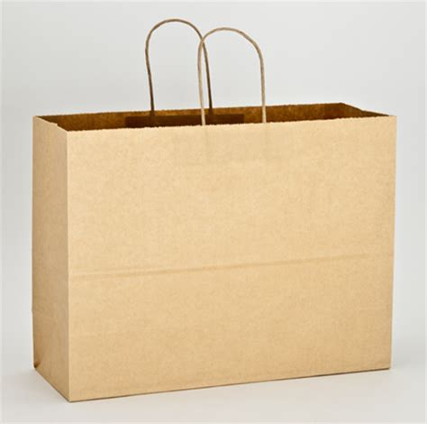 How To Make A Paper Shopping Bag - kraft shopping bags dayony bag