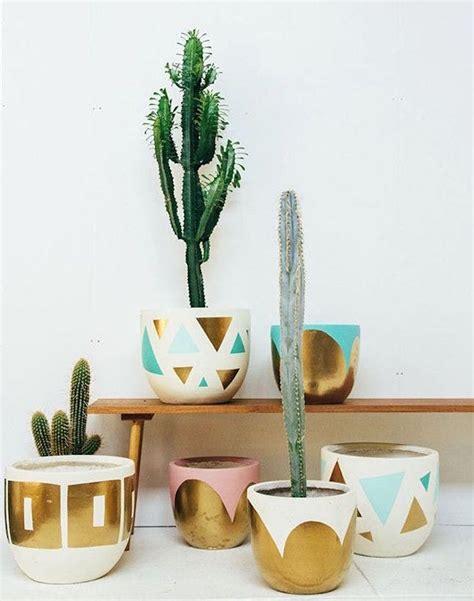 cactus home decor 18 ways to mix a cactus into your home decor brit co